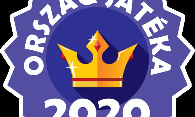 Kiderültek a 2020-as Ország Játéka szavazás nyertesei