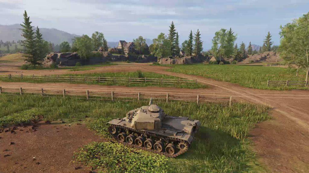 A World of Tanks Console már PlayStation5-ön és Xbox Series X/S-en is elérhető