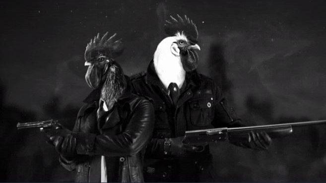 Chicken Police – Játékteszt
