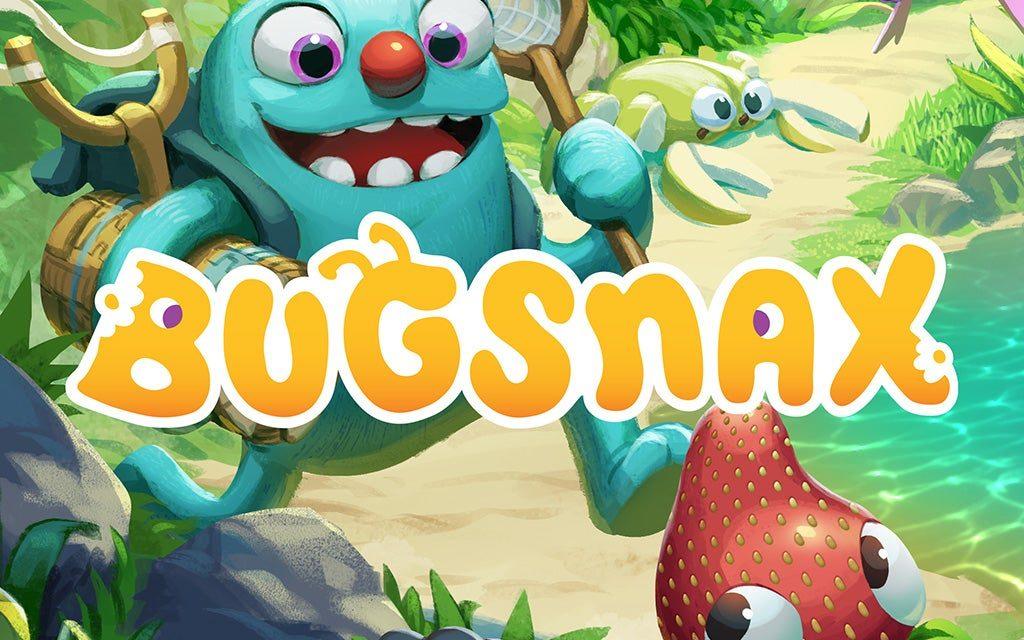 Bugsnax – Játékteszt
