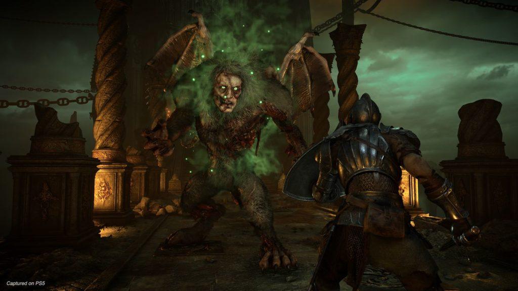 Demon's Souls (PS5) – Játékteszt