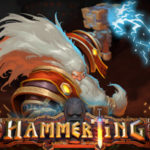 Hammerting – Early Access bemutató