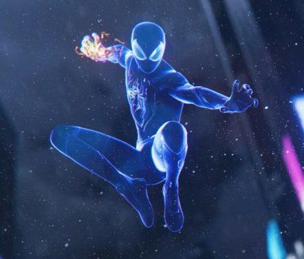 Tele lehetnek a fórumok a Spider-Man: Miles Morales történéseivel