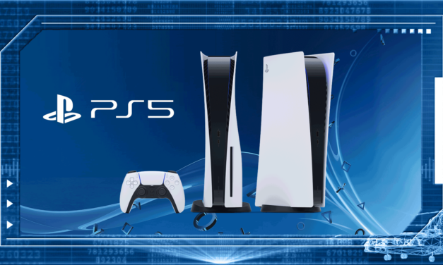 Playstation 5 teszt – Íme a jövő