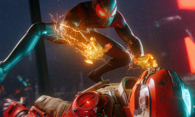 Spider-Man: Miles Morales (PS5) – Játékteszt