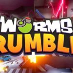 Worms Rumble – Játékteszt
