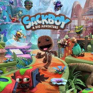 Sackboy: A Big Adventure – Játékteszt
