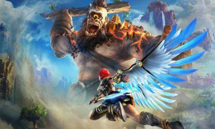 Demót kapott az Immortals: Fenyx Rising
