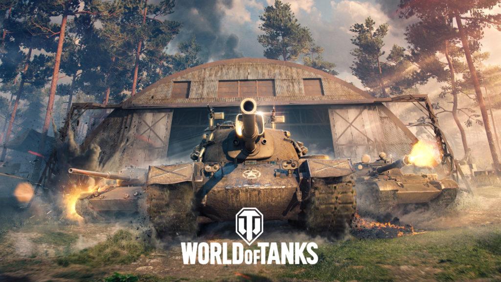 2021-ben érkezik a World of Tanks Steam-verziója, ám a szokásos csavarral