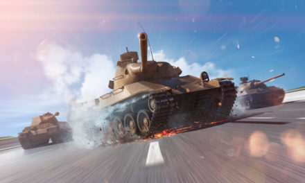 Csehszlovák tankokkal újít a World of Tanks Blitz