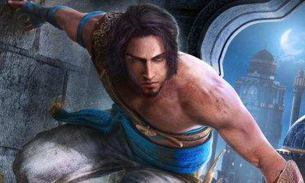 Ismét elhalasztották a Prince of Persia: The Sands of Time Remakejét