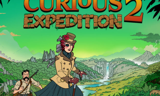 Curious Expedition 2 – Játékteszt