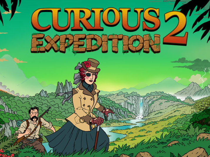 Curious Expedition 2 – Játékteszt