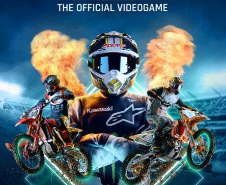 Monster Energy Supercross 4 – Játékteszt