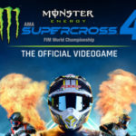 Monster Energy Supercross 4 – Játékteszt