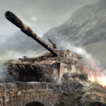 Indul a World of Tanks Console ötödik évada: itt a Flashpoint!