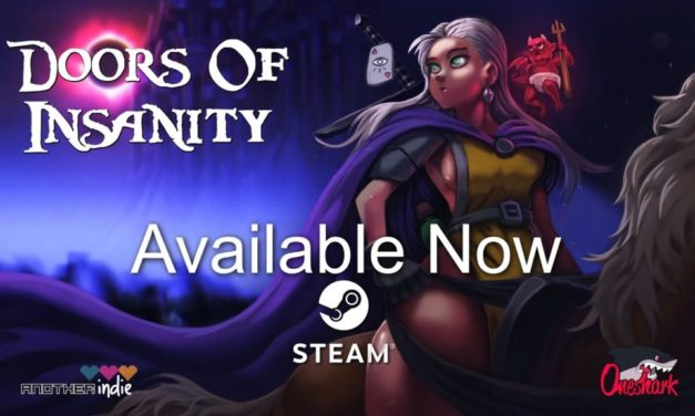 Doors of Insanity – Early Access Betekintő