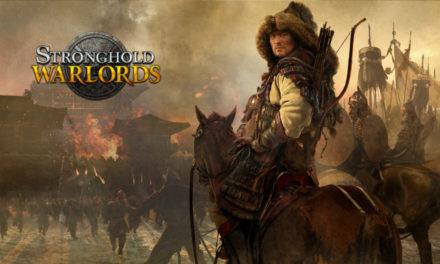 Stronghold: Warlords – Játékteszt