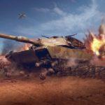 Modern tankokkal és platformfüggetlen multiplayerrel várja a játékosokat a World of Tanks: Modern Armor