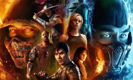 Mortal Kombat (2021) – Filmkritika