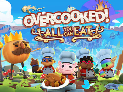 Overcooked! All You Can Eat – Játékteszt
