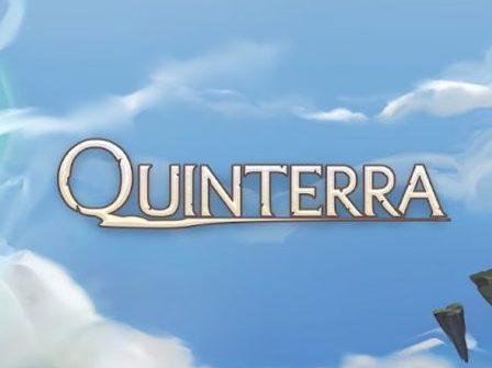 Quinterra – Early Access Betekintő + NYEREMÉNYJÁTÉK!