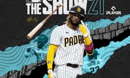 MLB The Show 21 – Játékteszt