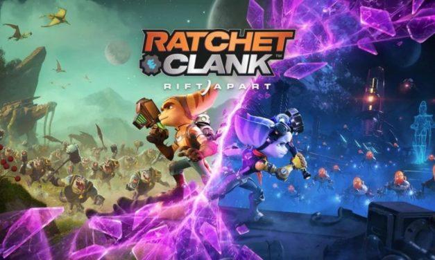 Ratchet & Clank: Rift Apart – Játékteszt