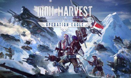 Iron Harvest: Operation Eagle DLC – Játékteszt