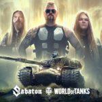 A Sabaton és a World of Tanks új közös zenei videója
