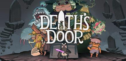 Death's Door – Játékteszt