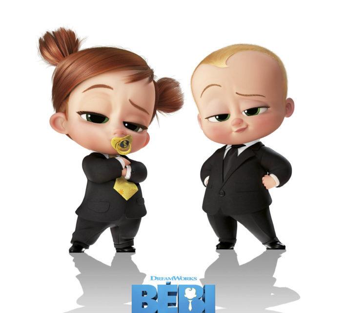 Bébi úr: Családi ügy – Filmkritika