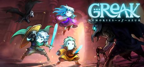 Greak: Memories of Azur – Játékteszt