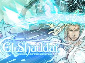 El Shaddai ASCENSION OF THE METATRON (PC port) – Játékteszt