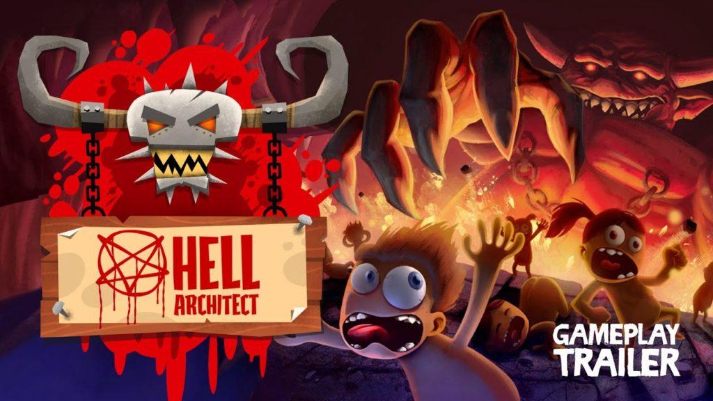 Hell Architect – Játékteszt